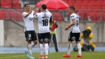 Las llaves de los cuartos de final en la Copa Chile