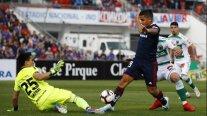 Los resultados en las revanchas de octavos de final de la Copa Chile