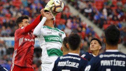 La U volvió a derrotar a Temuco para ingresar con autoridad a cuartos de la Copa Chile
