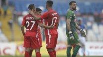U. La Calera se impuso en vibrante definición a penales a Ñublense y pasó a cuartos de final de Copa Chile
