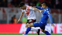 River y Cruzeiro igualaron con el VAR como protagonista y dejaron abierta la serie en Copa Libertadores