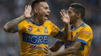 La agenda de los futbolistas chilenos en el exterior para esta semana