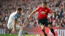 Manchester United enfrenta a Wolverhampton con incertidumbre sobre el futuro de Alexis