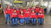 Los 85 deportistas que representarán a Chile en los Juegos Parapanamericanos Lima 2019