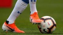 Conmoción en San Antonio por muerte cerebral de joven futbolista