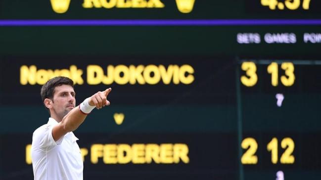 Djokovic participará en la Copa Davis