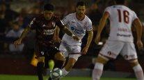 River Plate de Paulo Díaz volvió a la senda del triunfo con una goleada sobre Huracán