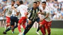 Necaxa de Baeza, Delgado y Gallegos ascendió al liderato tras sólida victoria ante Monterrey