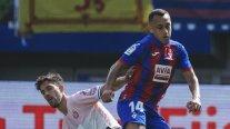 La acción de los futbolistas chilenos en Europa para este fin de semana