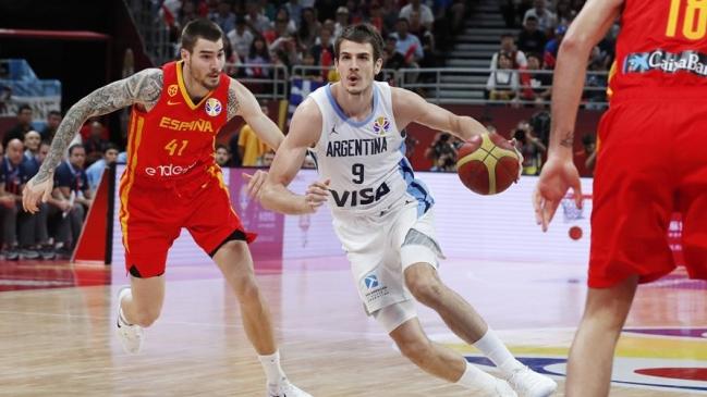Argentina y España definen en Beijing al campeón del Mundial de Baloncesto 2019