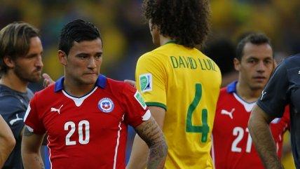 Charles Aránguiz: Marcelo Díaz debe tener una oportunidad en la selección