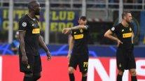 Lukaku y Brozovic protagonizaron un duro altercado en el camarín de Inter de Milán