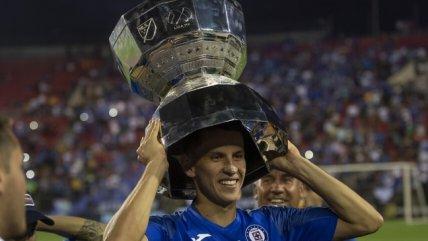La victoria de Cruz Azul de Igor Lichnovsky sobre Tigres en la final de la Leagues Cup