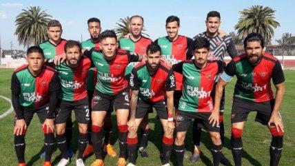 Sebastián Abreu marcó un gol en el empate de Boston River y Atlético Cerro