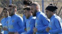 Golpe bajo para Boca Juniors: Daniele De Rossi sufrió lesión muscular