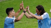 Suárez, Cavani y Godín vuelven a la selección uruguaya para los amistosos ante Perú