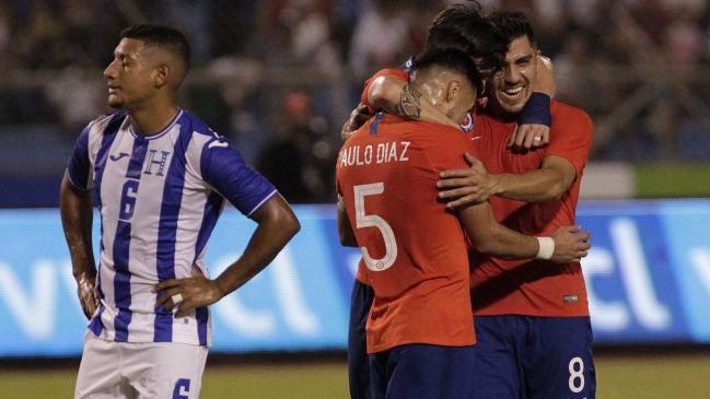 Una selección de Africa o de Centroamérica asoma como rival de la Roja para octubre