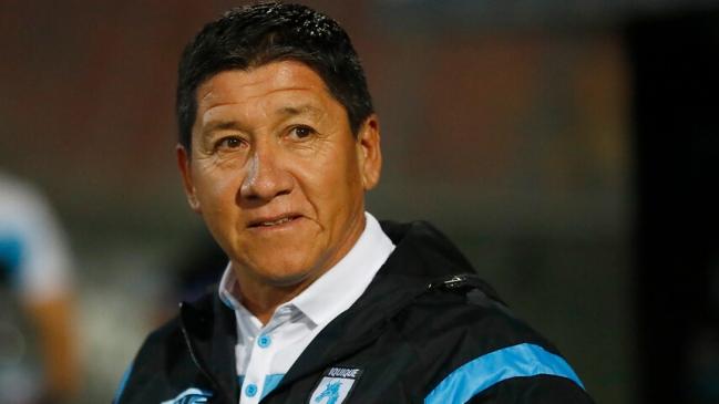 Universidad de Chile recibirá a Iquique en un duelo clave por la permanencia en Primera División