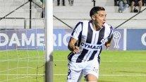 Christian Bravo se vistió de héroe y logró agónico empate para Montevideo Wanderers en Uruguay