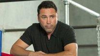 Ex boxeador Oscar de La Hoya fue acusado de agresión sexual a una mujer en California