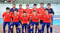 Copa América de Futsal de Chile 2019 fue suspendida