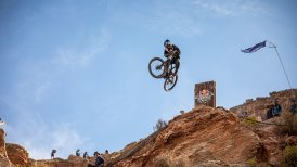 Streaming: Sigue en vivo el Red Bull Rampage 2019 desde Utah