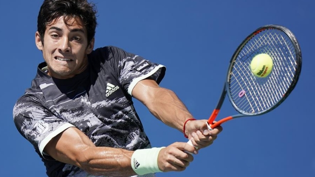 Roger Federer se retira de la Copa ATP
