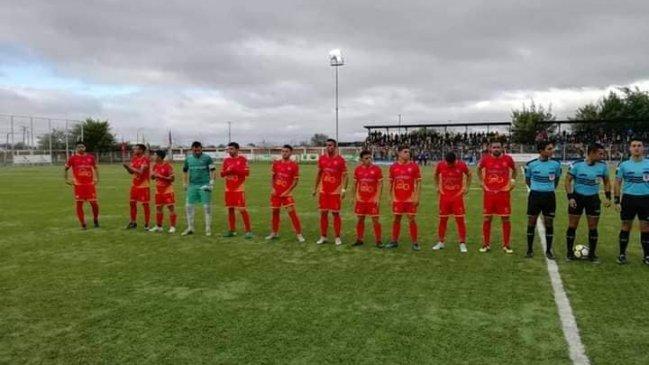 Independiente de Cauquenes seguirá en Segunda División tras cita con la ANFP y el Sifup - AlAireLibre.cl