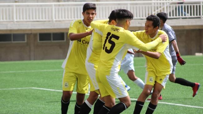 San Luis finiquitó a cuatro técnicos y cuatro preparadores físicos del Fútbol Joven - AlAireLibre.cl