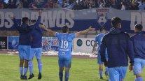 ANFP confirmó la programación para el regreso de la Segunda División