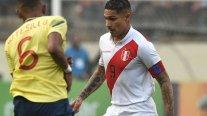 Colombia y Perú afrontan amistoso internacional en Miami