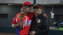Béisbol chileno tuvo destacada participación en cuadrangular amistoso internacional