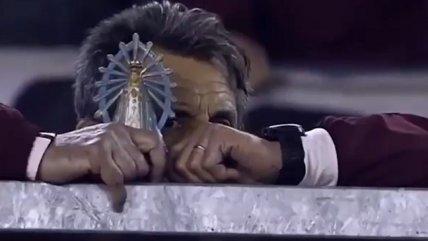 River recordó aniversario de la Copa Libertadores que le ganó a Boca con emotivo video