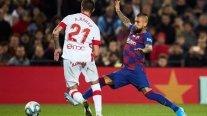 FC Barcelona e Inter se reunirán para conversar por Arturo Vidal