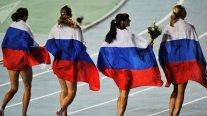 Rusia fue excluida de Juegos Olímpicos y del Mundial de Qatar por la AMA