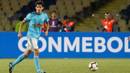 Los defensas que interesan en Universidad de Chile para la próxima temporada