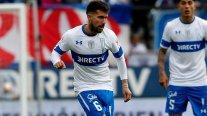 Colo Colo está a un paso de cerrar la contratación de César Fuentes