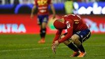 Presidente de la ANFA: Si Unión Española no quiere jugar pediré una sanción de cinco años en Copa Chile