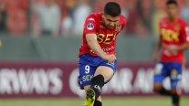 Mauro Caballero: Nosotros queríamos jugar, pero hay que respetar la orden de don Segovia