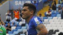 Bruno Romo será compañero de Angelo Sagal en Juárez FC de México