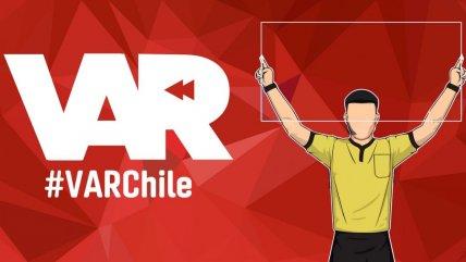 Las claves para entender el VAR que debuta este sábado en Copa Chile