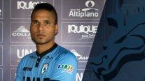 Deportes Iquique anunció a Jesús Hernández y Jonathan Salvador como nuevos refuerzos
