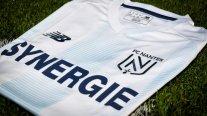 FC Nantes usará camiseta con los colores de Argentina en homenaje a Emiliano Sala