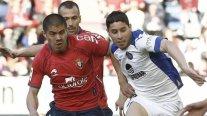 Ex gerente de Osasuna reconoció compra de partidos durante el paso de Francisco Silva