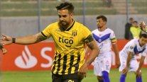 Guaraní venció en Bolivia a San José y puso un pie en la segunda fase de la Copa Libertadores