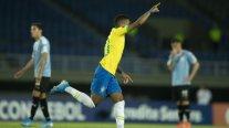 Preolímpico: Brasil tumbó a Uruguay y se aproximó al cuadrangular final