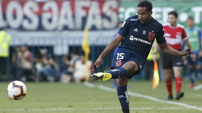La U busca olvidar la Copa Chile midiéndose con Huachipato en la primera fecha del torneo