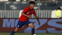 Técnico de Corinthians: Necesito hablar con Araos, no sé cuál es su posición