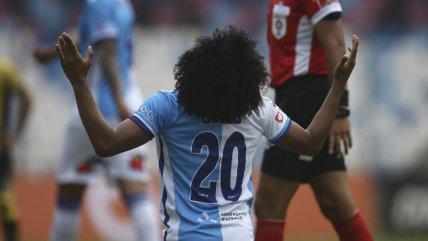 """Deportes Antofagasta derrotó con lo justo a Coquimbo Unido en el Estadio """"Calvo y Bascuñán"""""""