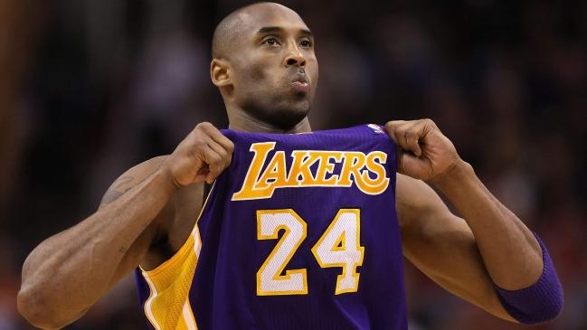 Las reacciones a la muerte de Kobe Bryant